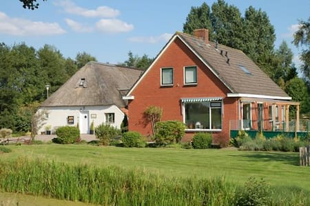 2 pers kamer De Bron - Bed & Breakfast