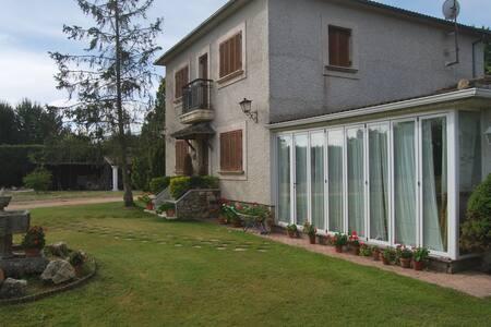 Habitación 3. Casa Campo Salamanca - Pelabravo