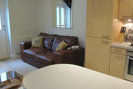 Excellent 1 bed apartment in Oxford - Apartment