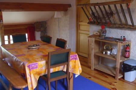 Gite des Benoits - House