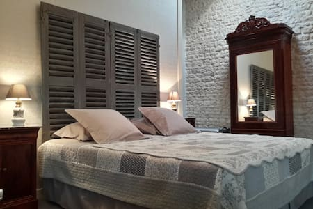 Top 20 bed and breakfasts la rochelle inns and b bs - Chambre d hotes la rochelle centre ville ...