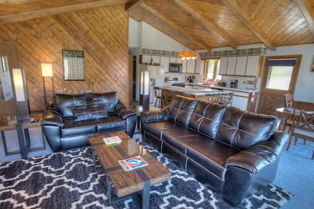 Bud & Breakfast: Phil Lesh Suite - Silverthorne - Bed & Breakfast
