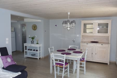Appartement Flo et Nico - Pontarlier - Apartmen