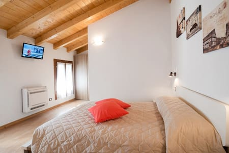 Bed and Breakfast La Quiete - Arcugnano - Bed & Breakfast