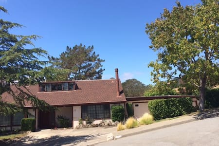 Great 4 bdrm family home in Marin - Hus