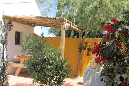 Casa estilo autóctono  - Barbate - Barraca
