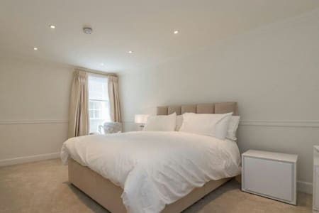 Central London luxury room - Hus