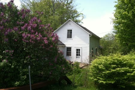 Vacation Rental in N.Catskills - East Jewett