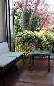Greenest area in Riccione at Parco  - Apartment