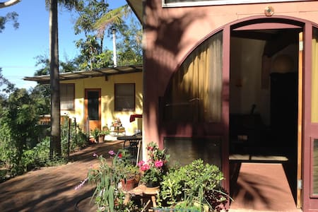 2 bedrooms Country cottage  Mullum