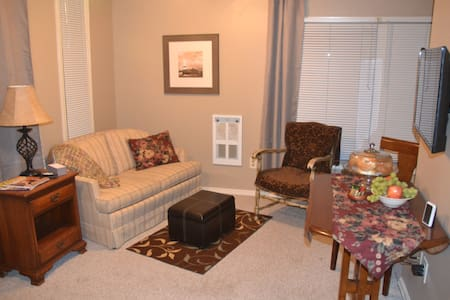 Centrally located, cozy, apartment - Ev