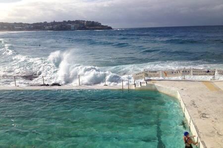 Amazing Beach Pad