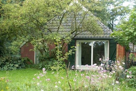 Guesthouse Ida Hartog - Peize - Kabin