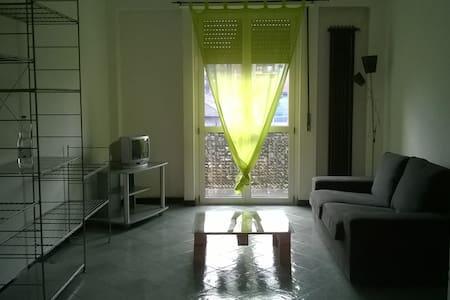 Grazioso appartamento. Nice flat - Appartement