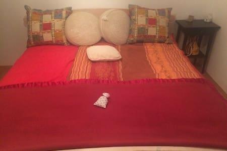 Cozy room in Radovljica city center - Radovljica - Apartment