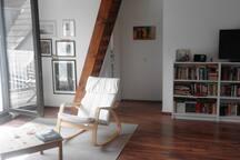 3-Zimmer Wohnung in Erftstadt (nahe Köln)