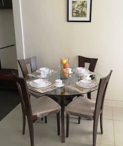 Accessible Condo Unit in Manhattan - Quezon City