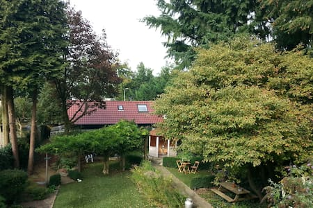 Vakantiewoning - Brouwershûs Doorn - Kisház