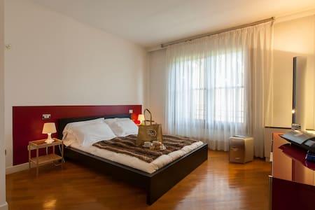 VIRGINIA HOUSEelegante appartamento - Selvazzano Dentro - Apartment