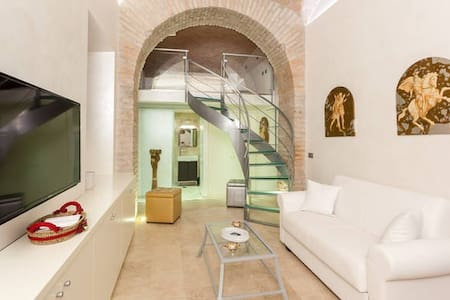 Luxury Loft in the center of Rome - Roma