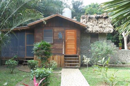 Yoga Retreat Exotic Riverfront Jungle Setting - Santa Elena - Bungalow