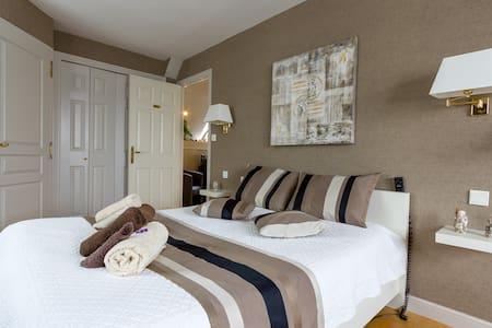 Gulf of Morbihan Gavrinis - Bed & Breakfast