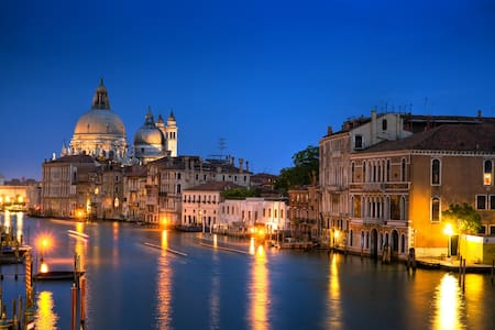 SWEET VENICE !!! - Venice - Apartment