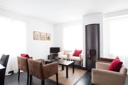 Apartamento Enoturismo - Apartemen