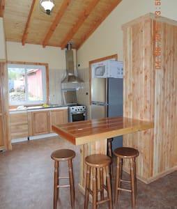 Arriendo bungalow - Coyhaique - Bungalow