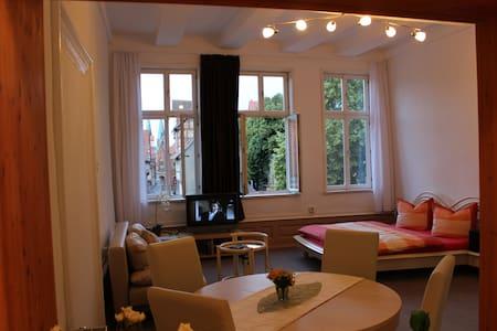 Ferienwohnung Marktstraße 11 - Apartment