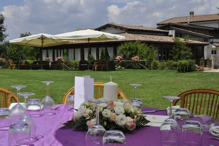 Country House Borgo Patierno - Bed & Breakfast