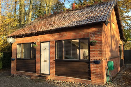 Nedging Cottage - Essex - Casa
