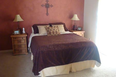 Mesquite Nevada home. - House