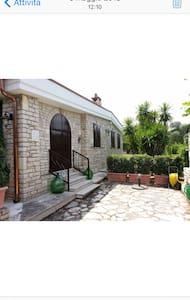 Villa Ginevra - Andria - Villa