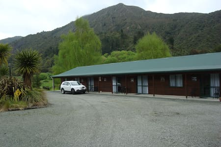 Kiwi Park Country Lodge - Daire