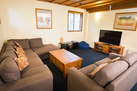 Enzian Hotel On Chamois Apartment - Mount Buller