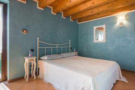 Bed and Breakfast Gigetto - Settimo