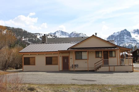 Alderman Unit 2B - June Lake - Бунгало