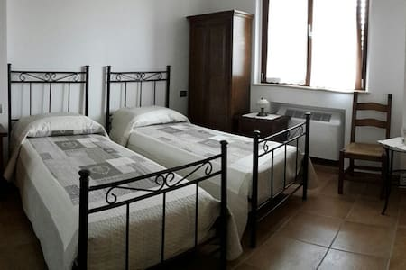 B&B I Tufi - Bed & Breakfast