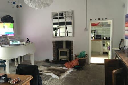 Carpe Diem Cottage - Andet