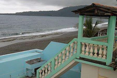 Atlantis - Baracoa - House