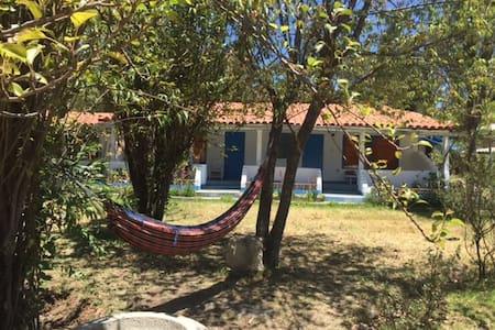 Las Retamas Bungalows - Huaraz - Cabana