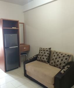 Apartment MARES 4 Depok - Flat