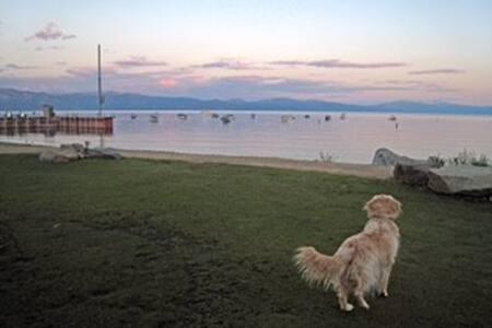 Beadle Cabin - Cute & Dog- Friendly - Carnelian Bay - Cabin