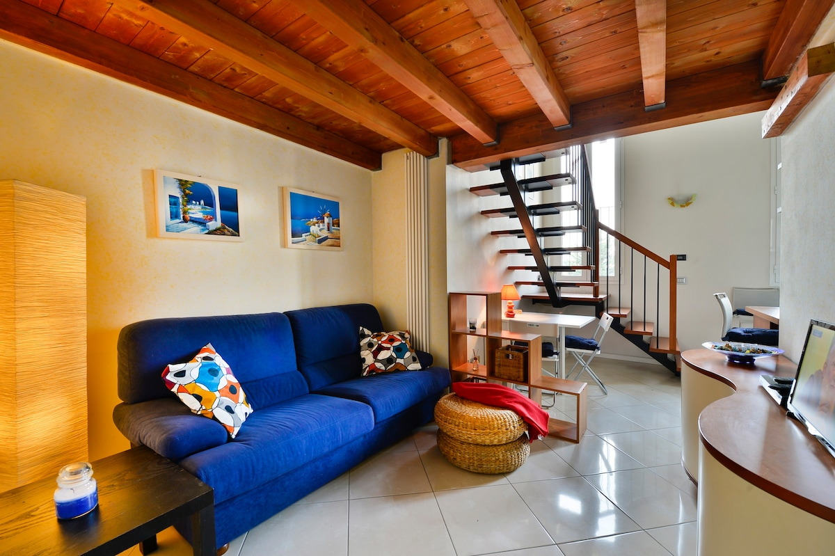 Buy an apartment in Bologna by the sea