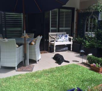 Cosy & quiet garden apartment - Killara - Apartmen