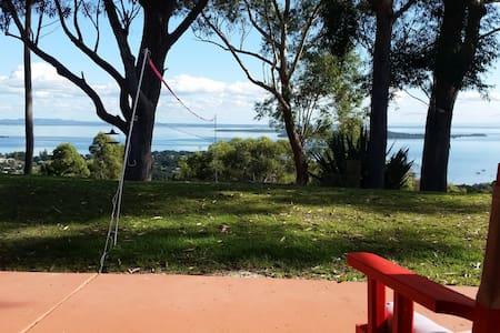 Straddie Bay Views - Hus