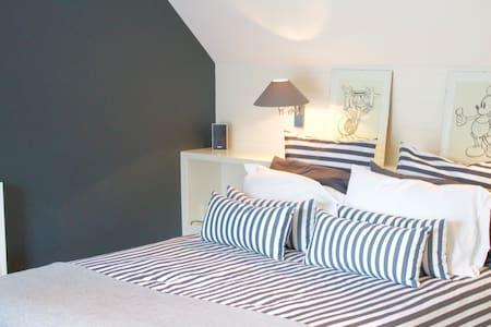 Double Bedroom - exceptional surrunding - Ház