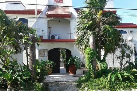 Villas Hinaha.1 - Isla Mujeres - House