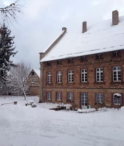 Traumgutshaus im Sauerland, 3 - Haus
